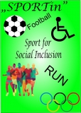 """Sport for social inclusion "" by Jakub M., Poland"