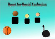 """Sport for social inclusion"" by Wiktoria W., Poland"