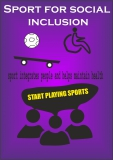 """Sport for social inclusion"" by Wojciech D., Poland"