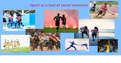 """""""Sport as a tool"""" by Michalina K., Poland"""